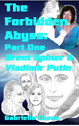 Amazon The Forbidden Abyss Part One Brent Spiner Vladimir