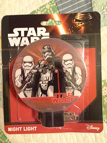 Classic Night Light Darth Troopers product image