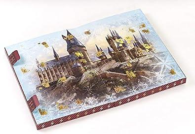Harry Potter   Bijoux   Calendrier de l'Avent: Amazon.fr: Bijoux