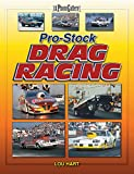 img - for Pro Stock Drag Racing: A Photo Gallery book / textbook / text book