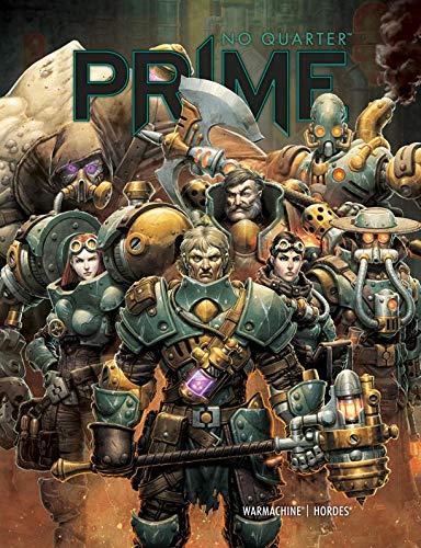 No Quarter Prime Magazine #01 - #50 #6