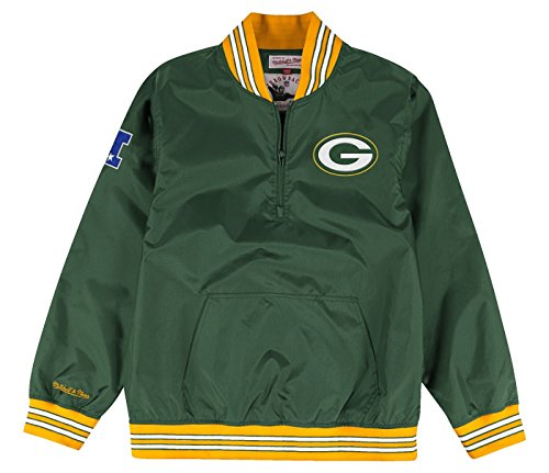 Green Bay Packers Mitchell & Ness NFL Men's
