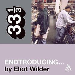 DJ Shadow's 'Endtroducing…' (33 1/3 Series)