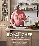 img - for The Royal Chef at Home: Easy Seasonal Entertaining book / textbook / text book