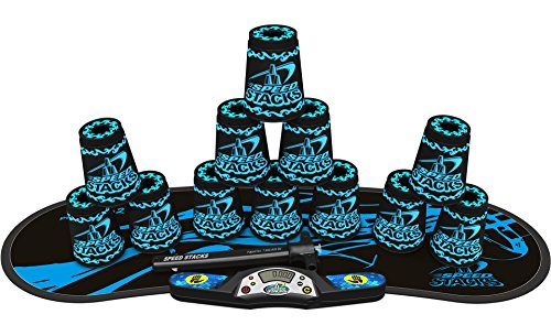 SPEED STACKS Competitor Tattoo (Speed Stacks Competition Cups)