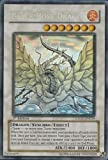 Yu-Gi-Oh! - Black Rose Dragon (CSOC-EN039) - Crossroads of Chaos - 1st Edition - Ghost Rare