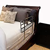 MTS Medical Supply Easy Adjustable Bed Rail, 8 Pound