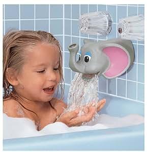 Kel-Gar Tubbly Bubbly - Elephant
