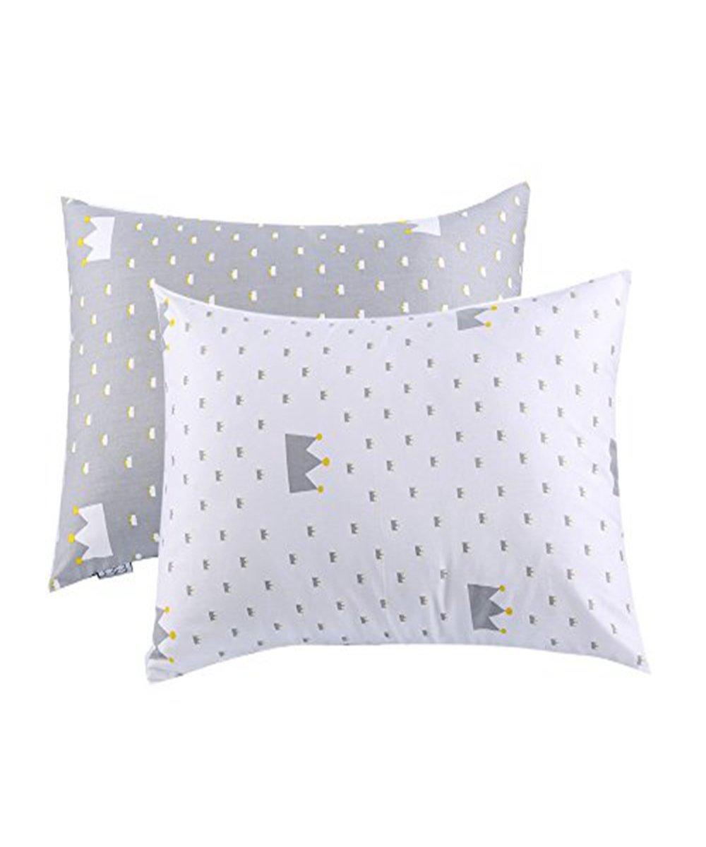 Amazon Com 2 Pack Equinox Baby Toddler Pillow Set 13