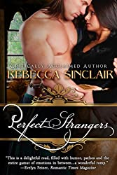 Perfect Strangers (A Historical Romance)
