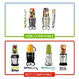2-pack NutriBullet Replacement Parts Extractor