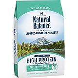 Natural Balance L.I.D. Limited Ingredient Diets