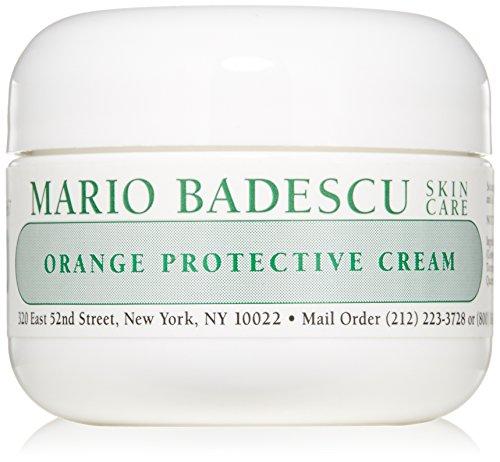 Mario Badescu Orange Protective Cream, 1 oz.