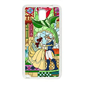 King and queen happy lover Cell Phone Case for Samsung Galaxy Note3