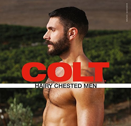 Hairy Chested Men -