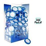 Syringe Filters Nylon 25mm Diameter 0.45um Pore