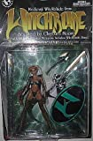 Witchblade Japanese Exclusive Medieval Witchblade 6 Action Figure by Top Cow
