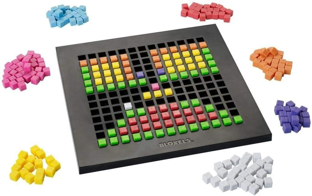Discontinued from Manufacturer Bloxels Star Wars Build Your Own Video Game