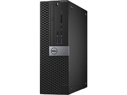 2018 Dell Optiplex 5040 Small Form Factor PC (Intel Core i5-6500 up to 3.6G,8G DDR4,500G,DVD-ROM,USB WiFi,DP to DVI Adapter,Win 10 Pro 64 Bit) ...