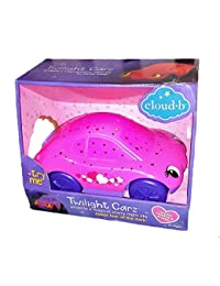 Twilight Carz Pink Hearts Bedtime Projector BOBEBE Online Baby Store From New York to Miami and Los Angeles
