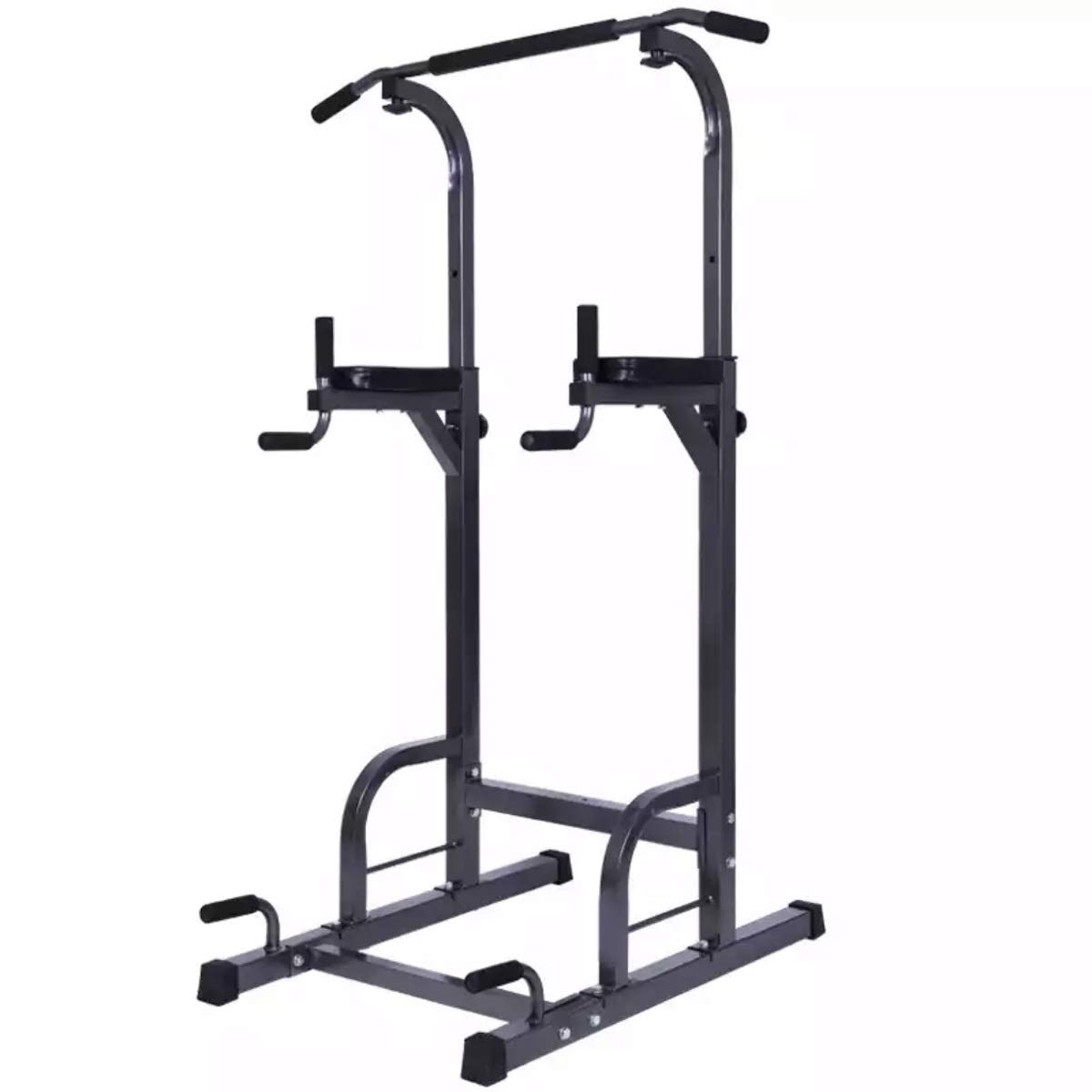Baianju Home Pull-ups Indoor Multi-Function Fitness Equipment Single-bar Push-ups Home Fitness Equipment by Baianju