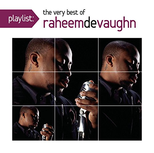 Playlist: The Very Best Of Rah...