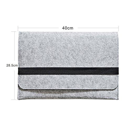 iProtect Schutzhülle MacBook Pro 15
