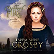 Highland Fire: Guardians of the Stone, Book 1 | Tanya Anne Crosby
