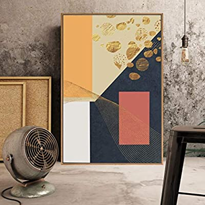 Majestic Handicraft, Framed Home Artwork Abstract Scenery for Living Room Bedroom, Crafted to Perfection