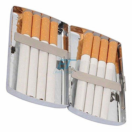 Lot Euti Cigarette Anthracite De 1 Crackle 7zx01wq
