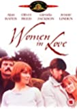 Women In Love [DVD] [1969]