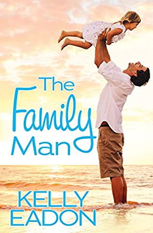 book cover of The Family Man
