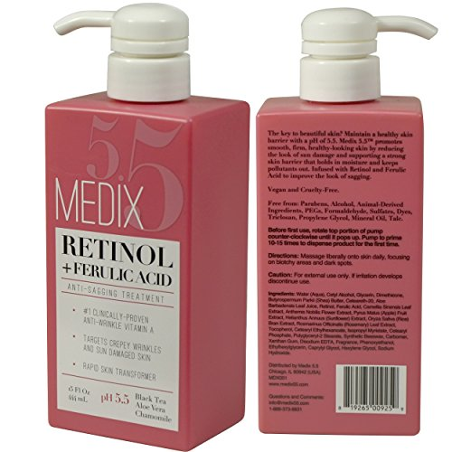 Hand Cream With Retinol - 1