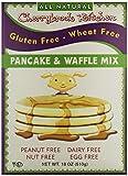 Cherrybrook Kitchen Gluten Free Pancake & Waffle Mix, 18 oz