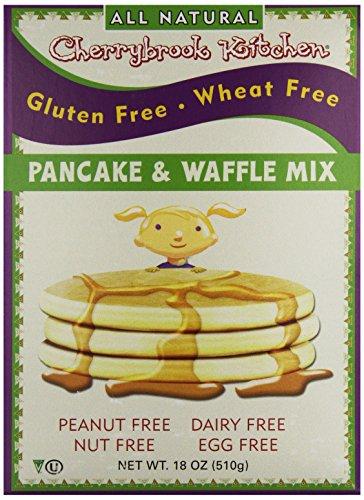 Cherrybrook Kitchen Gluten Pancake Waffle product image