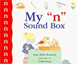 "My ""n"" Sound Box, Jane Belk Moncure, 1567667805"