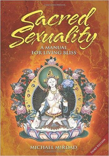 Sacred Sexuality: A Manual for Living Bliss price comparison at Flipkart, Amazon, Crossword, Uread, Bookadda, Landmark, Homeshop18