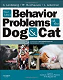 Behavior Problems of the Dog and Cat, Landsberg, Gary M. and Hunthausen, Wayne L., 0702043354