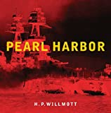 Front cover for the book Pearl Harbor by H. P. Willmott