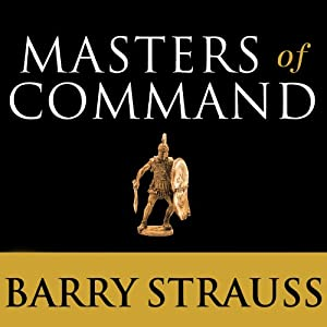 Masters of Command Audiobook