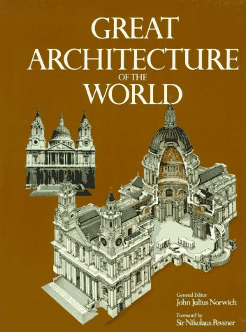 Great Architecture Of The World (A Da Capo paperback)