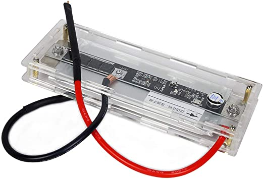Portable Mini Diy Nickel Strip Connection 18650 Battery Welding Machine Spot Welder 3 7 4 2v 300a Amazon Ca Tools Home Improvement