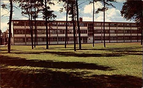Wurtsmith Air Force Base, Husted Hall Oscoda, Michigan MI