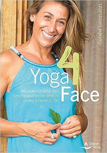 Yoga4Face: Wer Face-Yoga praktiziert, braucht kein Botox ...