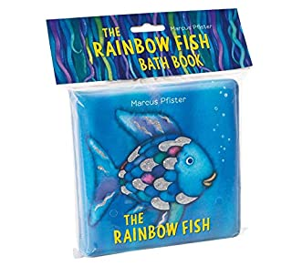 The Rainbow Fish Bath Book (0735812993) | Amazon Products