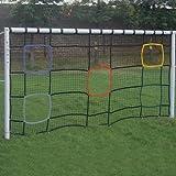 Diamond Football Company 24 Ft X 8 Ft Sharpshooter Football Target Net by Diamond Football Company