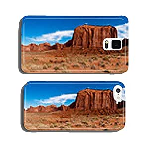 Monument Valley 02 cell phone cover case Samsung S6