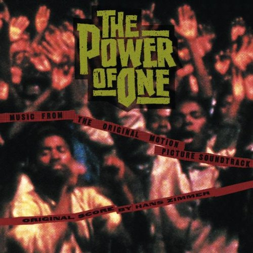 Price comparison product image The Power of One: Original Motion Picture Soundtrack