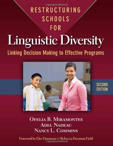 Restructuring Schools for Linguistic Difference (Language and Literacy Series) (Language and Literacy (Paperback))