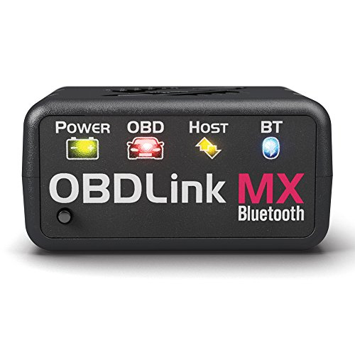 1 piece obdlink mx bluetooth professional obd ii scan tool. Black Bedroom Furniture Sets. Home Design Ideas